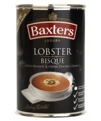 Baxters-Luxury-Soup-14oz-Can-Pack-of-6-Choose-Flavor-Below