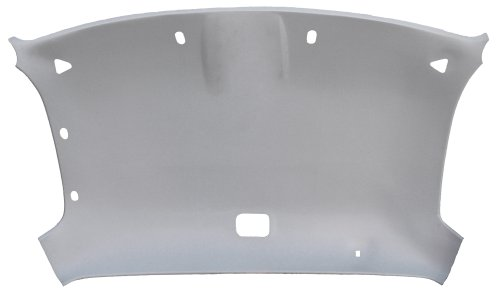 Acme AFH40-Uncovered ABS Plastic Headliner Uncovered (1995 Dodge Ram 1500 Headliner compare prices)