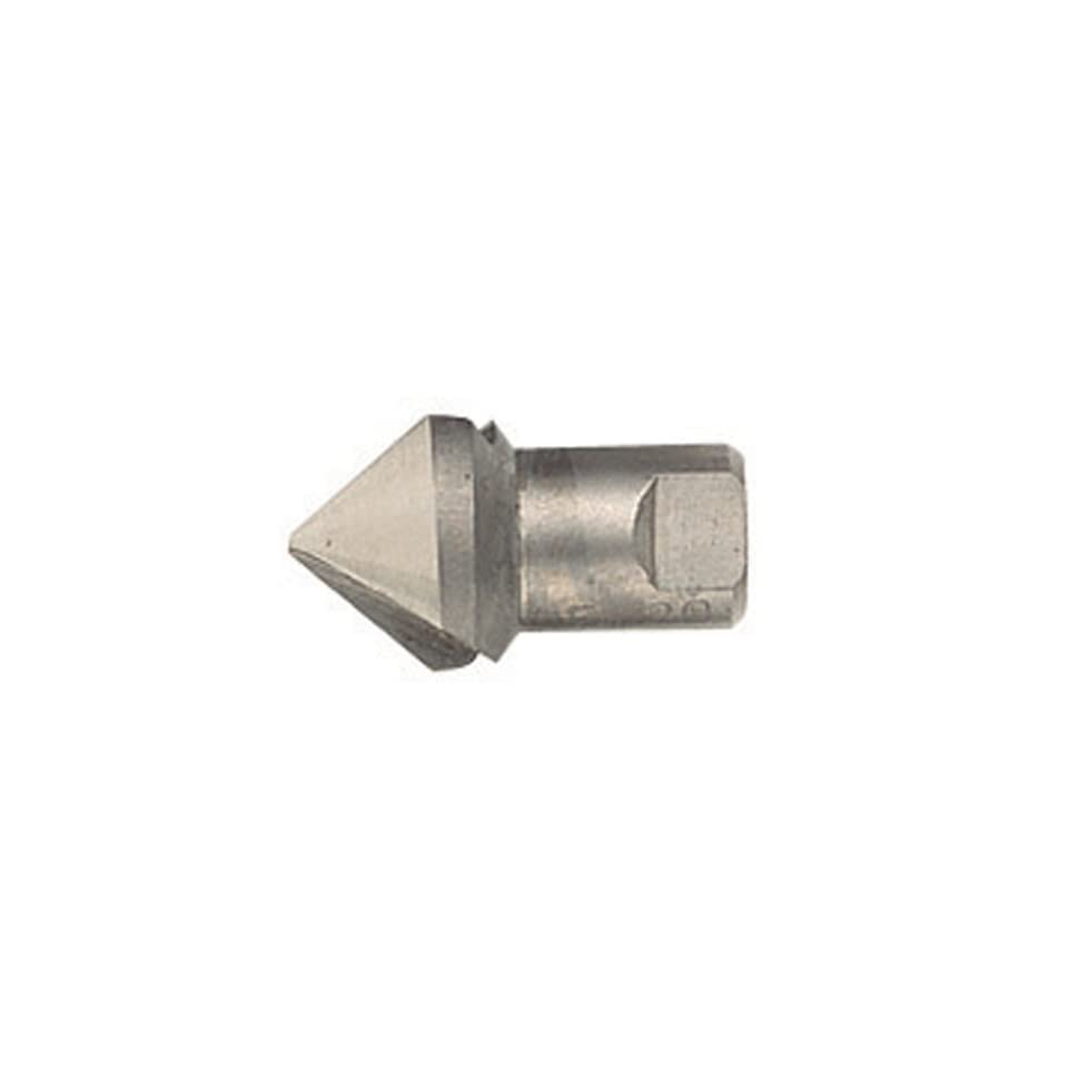 SHAVIV 29050 F20 Countersink Blade Up to 0.8