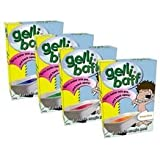 The Inthing.Com Gelli Baff - Princess Pink
