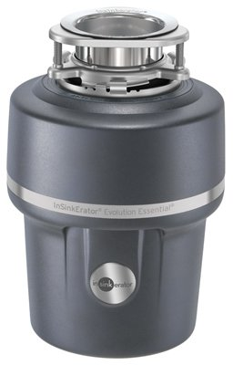 InSinkErator Evolution Essential 3/4 HP Household Garbage Disposer (Insinkerator Badger 1 1 3 Hp compare prices)