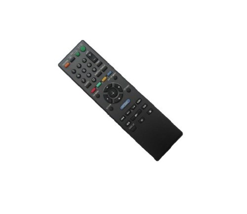 Universal Replacement Remote Control Fit For Sony BDP-S3100 RMTB106P 148738911 Blu-ray BD DVD Player