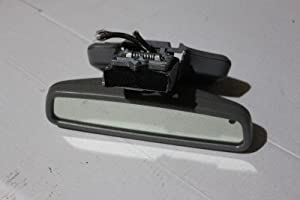 98 99 mercedes benz w140 s320 s420 s500 s600 for Mercedes benz rear view mirror replacement
