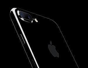 Apple iPhone 7 Plus Unlocked Phone 256 GB - US Version (Jet Black)