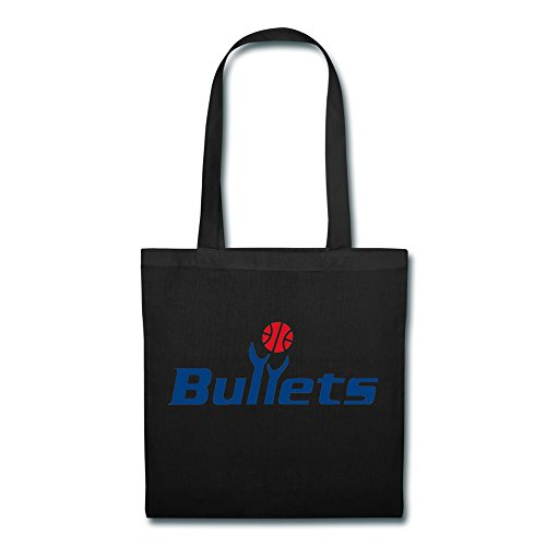 LEE75S Washington Bullets Environmentally Friendly Standard Size 100% Cotton Purse Online Shopping (Webber Bullets Jersey compare prices)