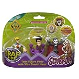 Scooby Doo Trap Time - Fred & Dracula Pack C