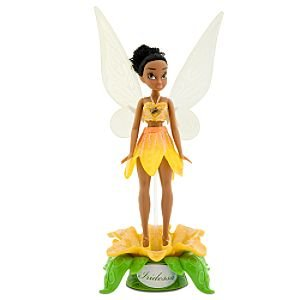 "Amazon.com: Disney Fairies - Flutter Wing Iridessa 5"" Doll ..."