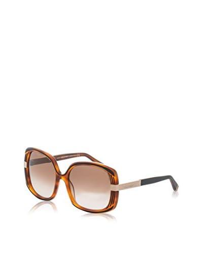 D Squared Sonnenbrille DQ0109 braun/goldfarben