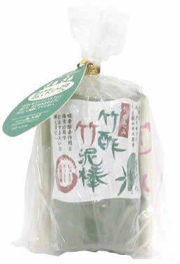 フェニックス 竹酢 竹泥棒石鹸 120g