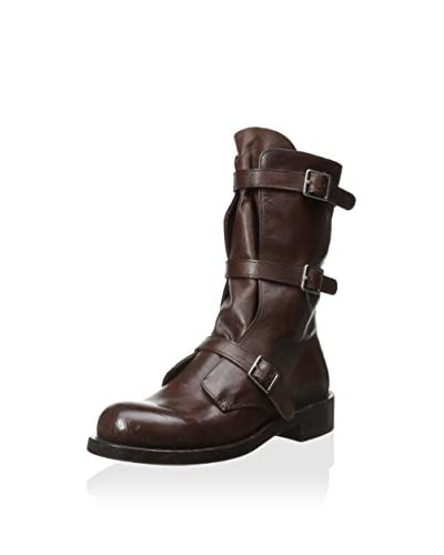 Alexander McQueen Women's Leather Boot