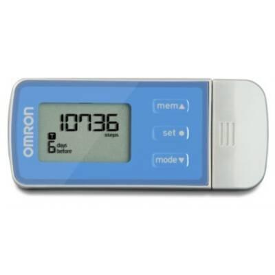 Omron Healthcare HJ-323U Tri Axis Pedometer Omron B00BQM6XVG