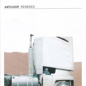 Antiloop - At The Rebel's Room