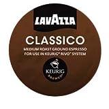 Lavazza Espresso Classico for Keurig Rivo System