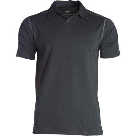 patagonia-organic-cotton-polo-shirt-black-l