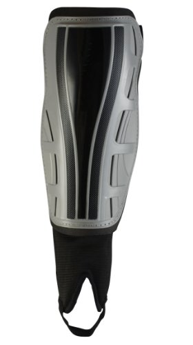 ADULT SHIN PADS GUARDS WITH ANKLE PROTECTORS
