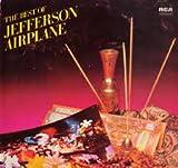 The Best Of Jefferson Airplane (VINYL LP)
