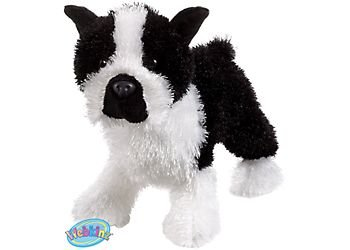 Webkinz Boston Terrier