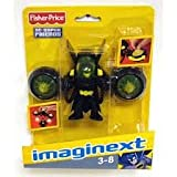Fisher Price - DC Super Friends - Imaginext - Batman with Hover Jet pack