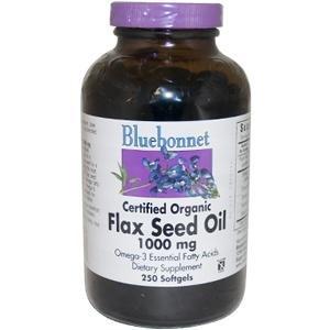 Flaxseed Oil Vitamins