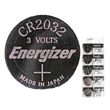ENERGIZER ECR2032 Watch  Calculator BatteryB00009R6UF