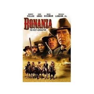Bonanza: Next Generation movie