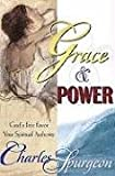 Grace And Power (0883685892) by Charles Spurgeon