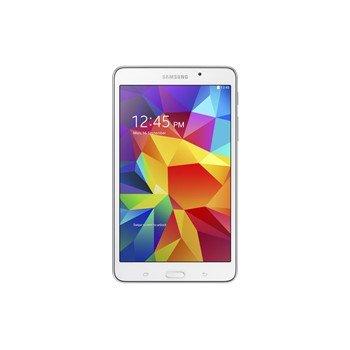 Samsung Galaxy Tab 4 7.0 1280x800 1.2 GHz Quad Core, Wi-Fi, BT, SM-T230NZWANEE (1.2 GHz Quad Core, Wi-Fi, BT 3MP, GPS/GLONASS, micro SD, Android 4.4 (KitKat))