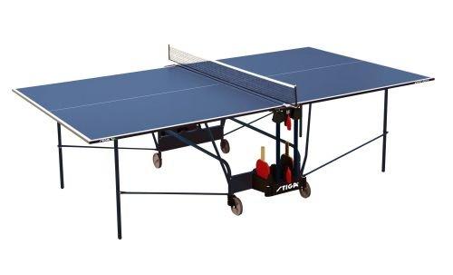 Stiga Tavolo da Ping Pong Winner Indoor Per Interno Blu