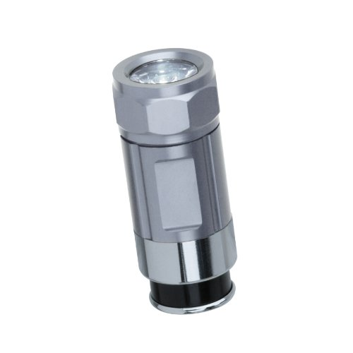 Swiss+Tech ST50070 12V Auto Flashlight