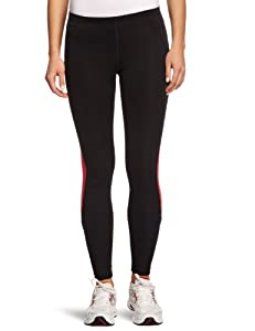 New Balance Women's Go 2 Tight (WRP2353) - Raspberry, Large