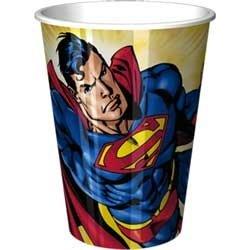 Superman Returns Stadium Cup - 1 Count (16 oz.)