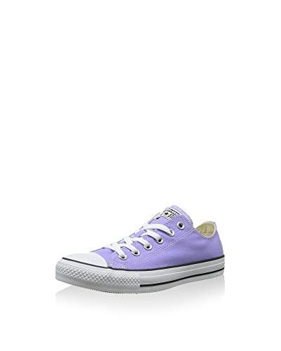 Converse Zapatillas Ct All Star Púrpura