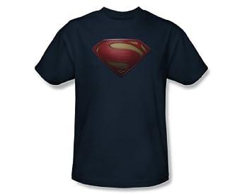 T-Shirt - Man of Steel - MoS Shield