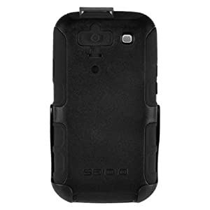 Seidio CONVERT Holster Combo for Samsung Galaxy S3 / SIII i9300