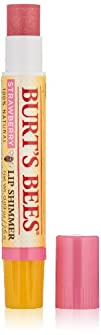 Burts Bees Lip Shimmer Strawberry