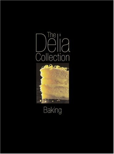 The Delia Collection: Baking