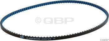 Gates Carbon Drive CDX CenterTrack Belt 122 tooth (Carbon Drive compare prices)