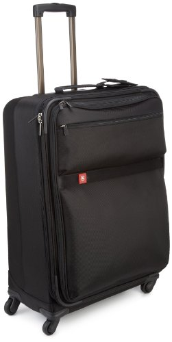 Victorinox Avolve 29 Expandable Wheeled Upright, Black, 29 special discount