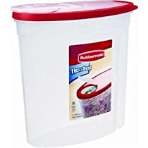 Rubbermaid Home 1777195 Cereal Keeper