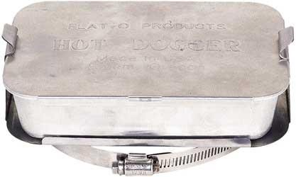 Hot Doggers Lid for Hotdogger II and III XF12-1849