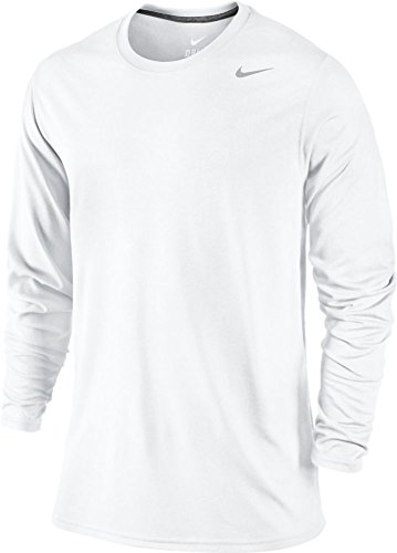 nike-legend-long-sleeve-dri-fit-tee-t-shirt-training-white-size-l