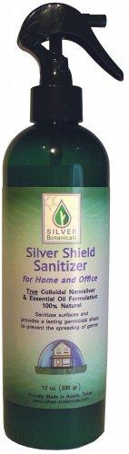 Silver Shield Sanitizer