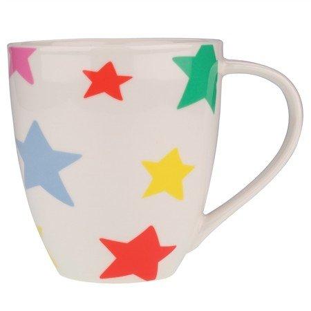 Cath Kidston Mug - Stars Crush Shape