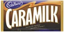 Caramilk 10 Bars 52 Grams Each Over a Pound From Canada