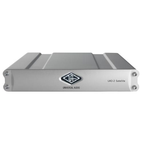 Universal Audio UAD-2 Satellite DUO Flexi - FireWire