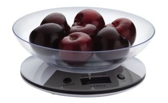 Kitchen Craft Electronic Scales KCSCALE60