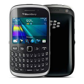 Blackberry 9320 on O2 Pay as you go / Pre-Pay / PAYG (Including £10 Airtime)