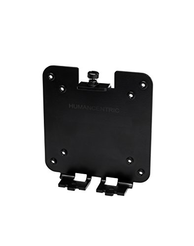 Staffa adattatore di montaggio VESA per HP Pavilion XW, CW, e CWA Monitor - by HumanCentric One Pack (V2) - Fits all sizes