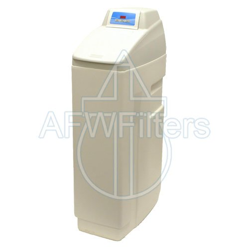 32 000 Grain Pentair Cabinet Water Softener With Fleck