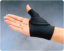 Amazon Com Comfort Cool Thumb Cmc Restriction Splint